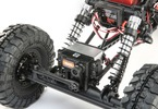 Losi Night Crawler SE 1:10 4WD modrá: Detail