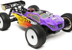 RC model auta Losi 8ight-T Nitro Truggy 1:8 4WD RTR: Pohled