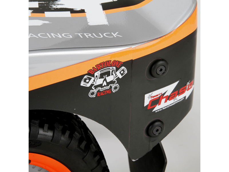 Losi 5IVE-T 1:5 Short Course Truck AVC RTR