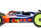 TLR 8ight-X Elite Buggy 1:8 Race Kit