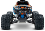 Traxxas Stampede 1:10 VXL TQi RTR