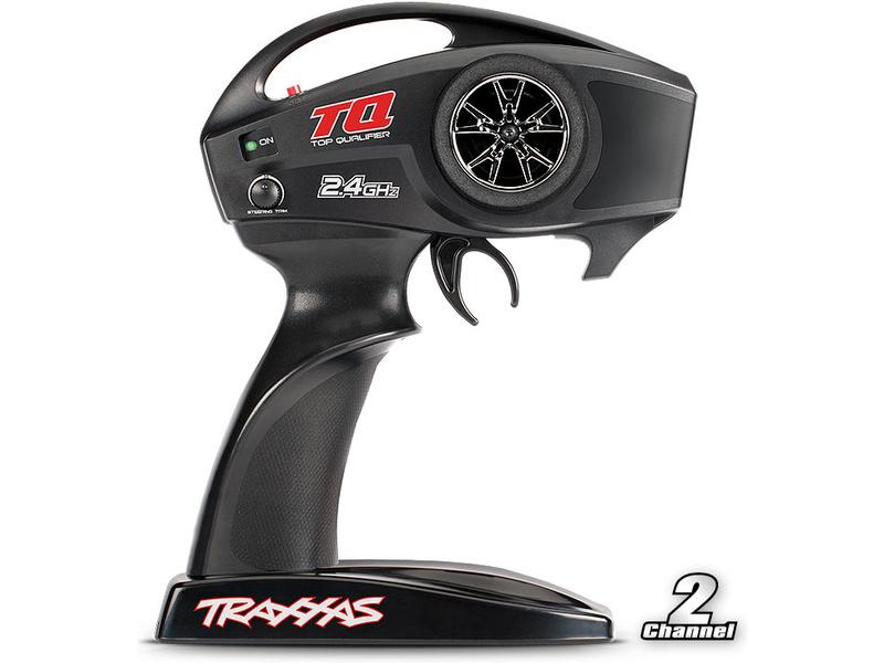 1:10 Traxxas Stampede 4WD TQ (stavebnica)