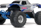 RC model auta Traxxas Big Foot: Varianta Summit - celkový pohled