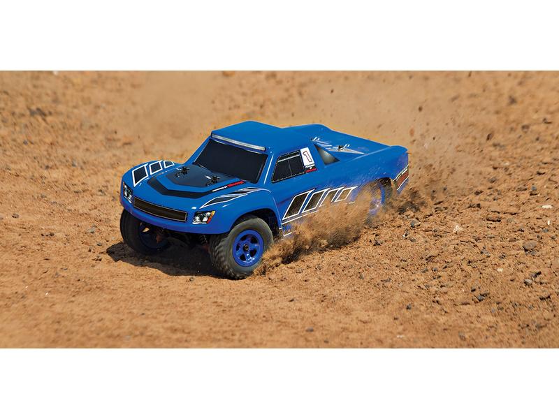 Traxxas Desert Prerunner 1:18 4WD RTR