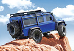 RC model auta Traxxas TRX-4 Land Rover Defender