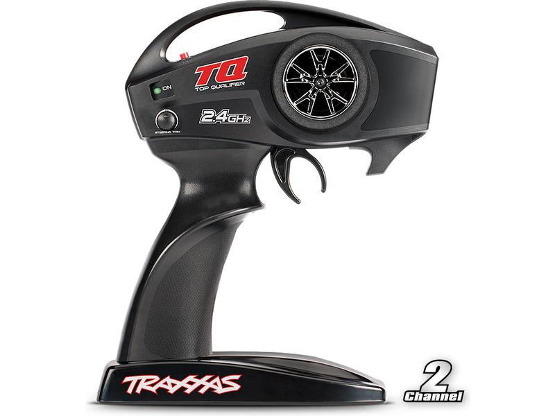 Traxxas Blast TQ RTR