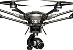 Yuneec Typhoon H Plus s Intel RealSense