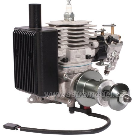 Zenoah Platinum benzinový motor 20ccm (ZENEP20) | Astra