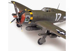 Academy Republic P-47D Razor-Back (1:72)