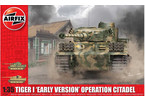 Airfix Tiger-1 Early Version Operation Citadel (1:35)