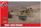 Airfix Tiger 1 Early Production Version (1:35)