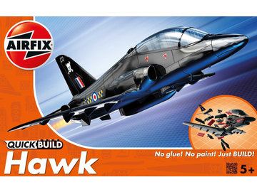 Airfix Quick Build BAE Hawk / AF-J6003