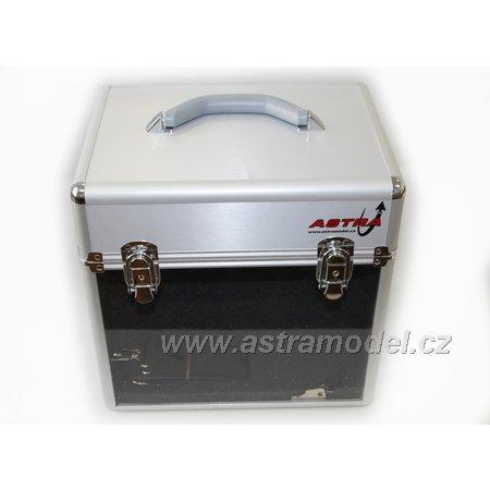 ASTRA hliníkový kufr pro mikrovrtulníky