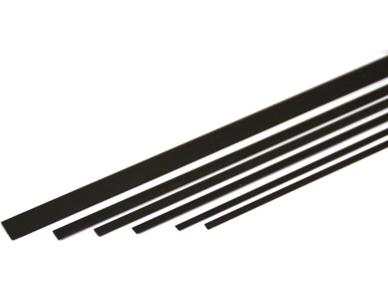 Uhlíková pásnice 0.3x30.0mm (1m)