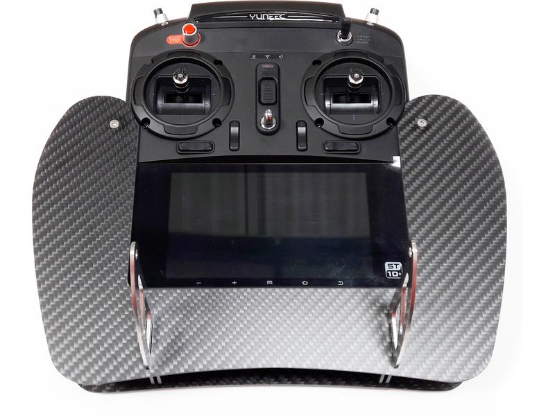 Pult pro ST10 / ST10+ uhlík