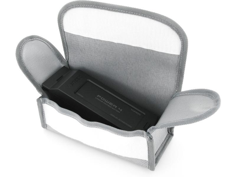 LiPol Safe Pak 2x LiPo Q500