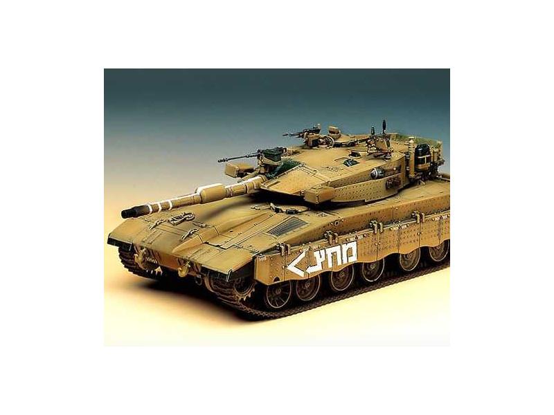 Academy Merkava MK III IDF (1:35)