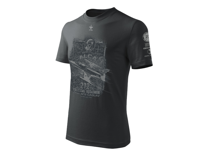 Antonio pánské tričko L-159 Alca M