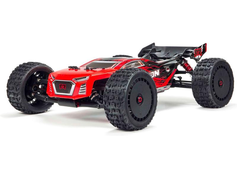 Arrma Talion 6S BLX 1:8 4WD RTR