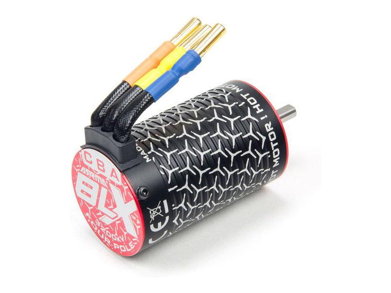 Arrma motor střídavý BLX3660 4P 3200ot/V