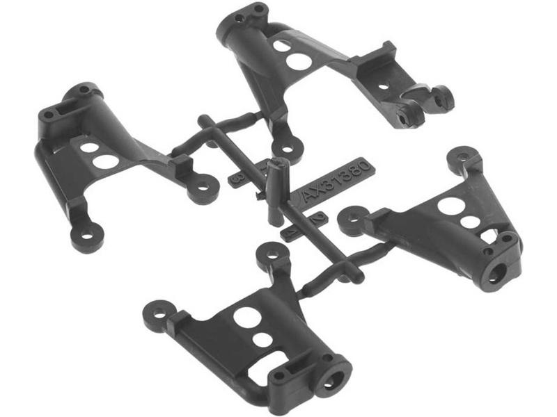 Axial držák tlumiče: SCX10 II