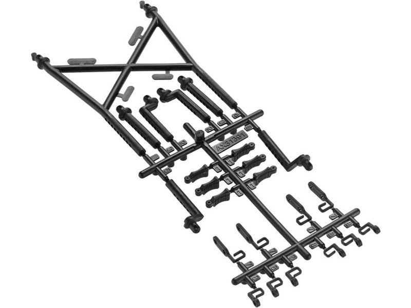 Axial držáky karosérie: SCX10 II