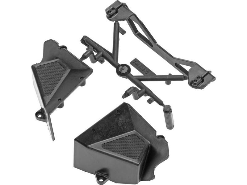 Axial držák baterie: RR10