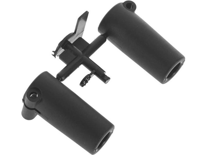 Axial adaptér hřídele (2)