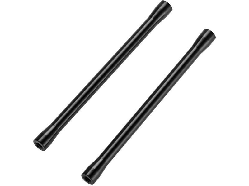 Axial táhlo se závitem 7.5x101.5mm hliník (2)