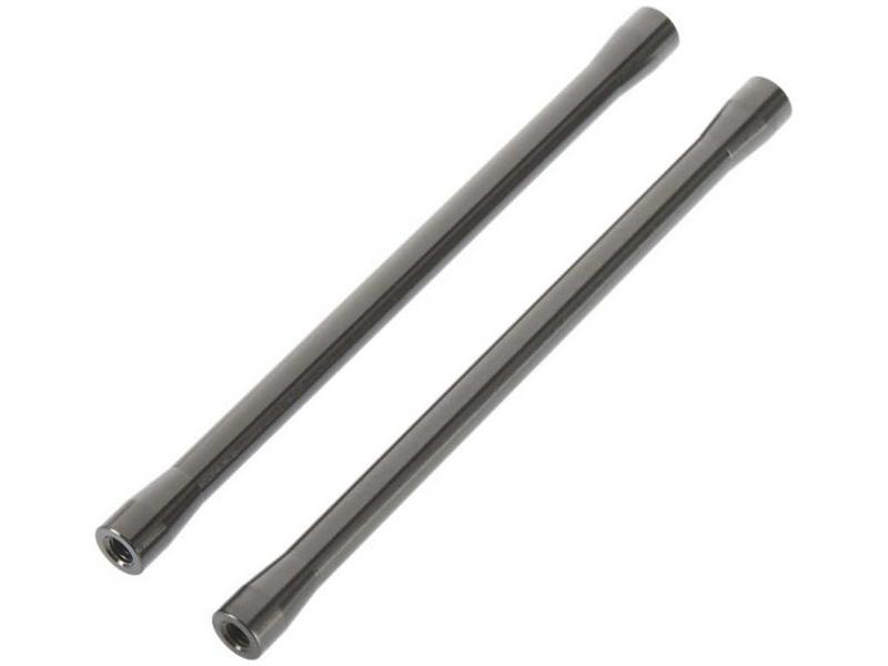 Axial táhlo se závitem 7.5x107mm hliník (2)