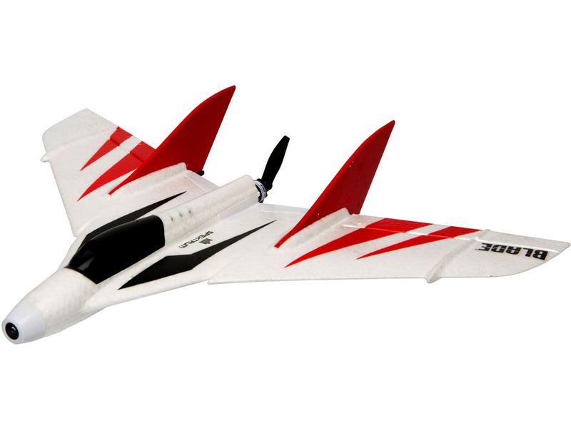 Blade Micro F-27 FPV 0.4m SAFE BNF Basic