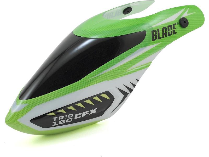 View Product - Blade kabina zelená: Trio 180 CFX