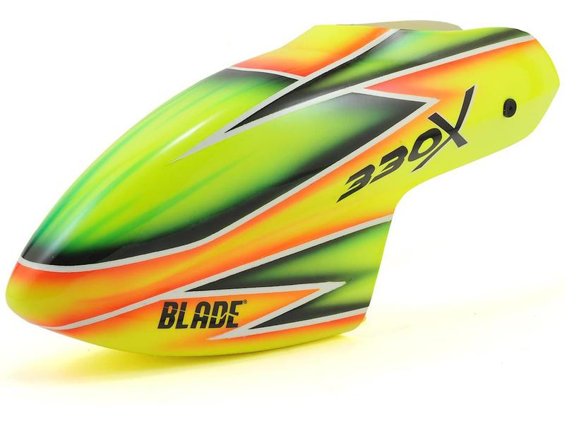 Blade kabina laminátová: 330X