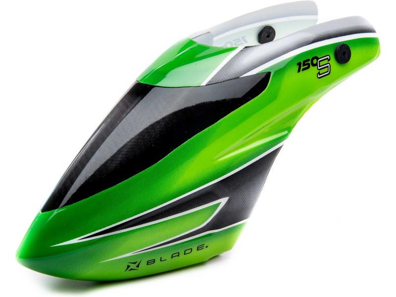 Blade kabina: 150 S