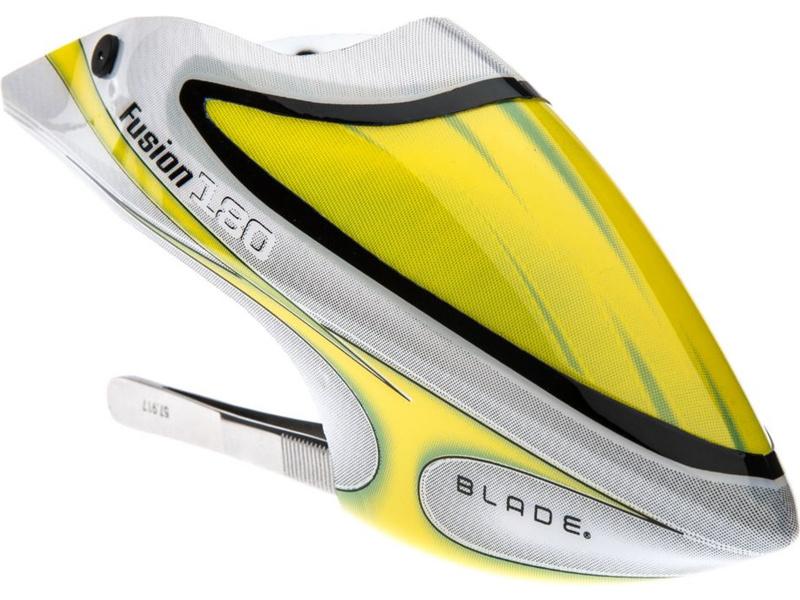 Blade kabina: Fusion 180