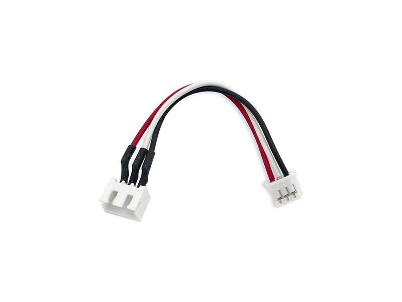 Blade 200 QX: Nabíjecí adaptér JST-PH -> JST-XH