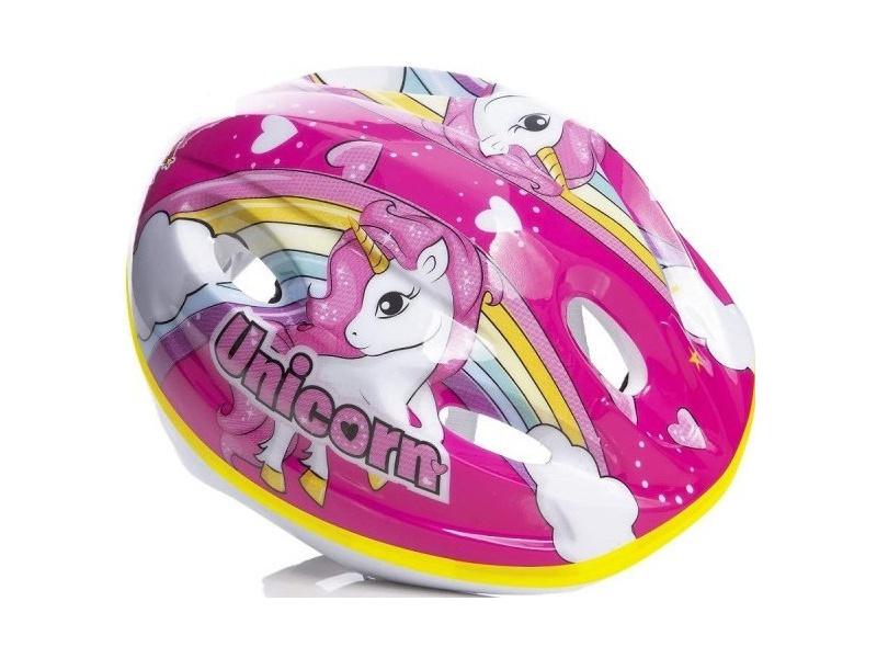 DINO Bikes - Dětská přilba Unicorn
