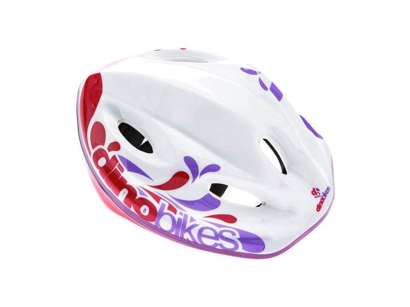 DINO Bikes - Dětská přilba dívčí