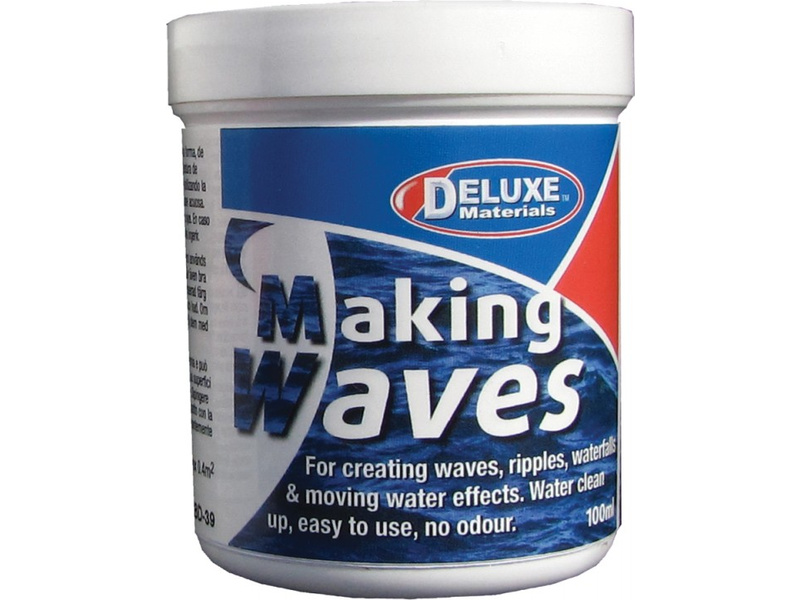 Making Waves 100ml