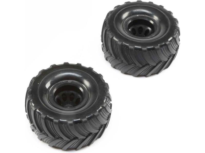 View Product - ECX Kolo s pneu (2): Doomsday
