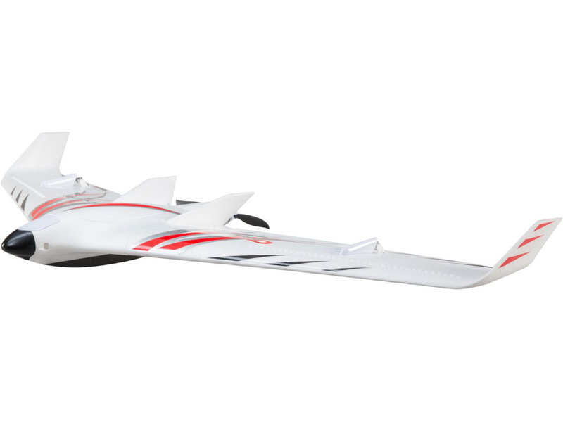 E-flite Opterra 1.2m SAFE Select BNF Basic
