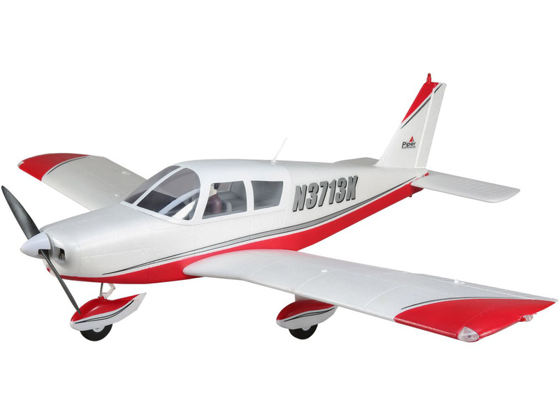 E-flite Cherokee 1.3m SAFE Select BNF Basic