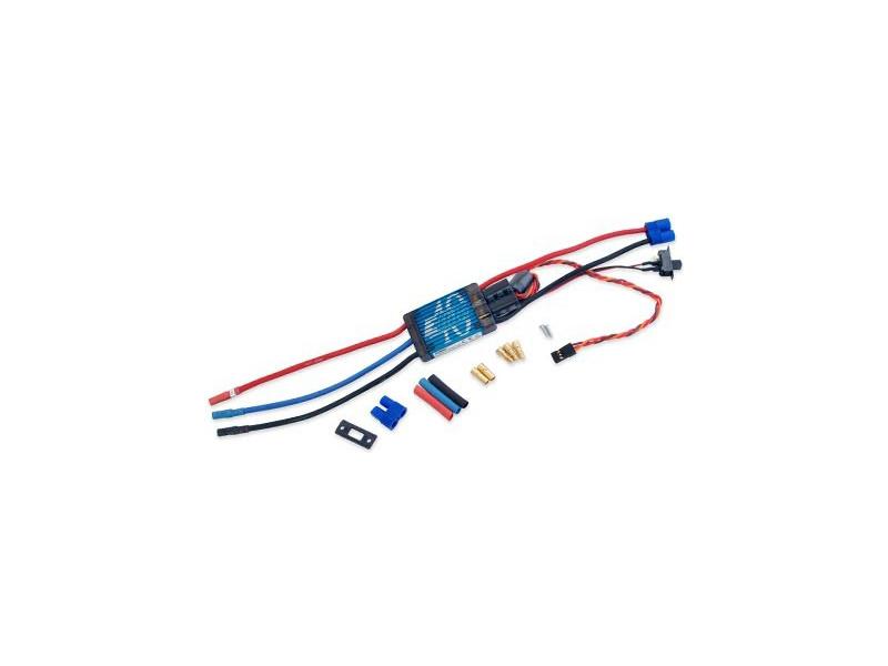 E-flite regulátor střídavý 40A PRO SB V2
