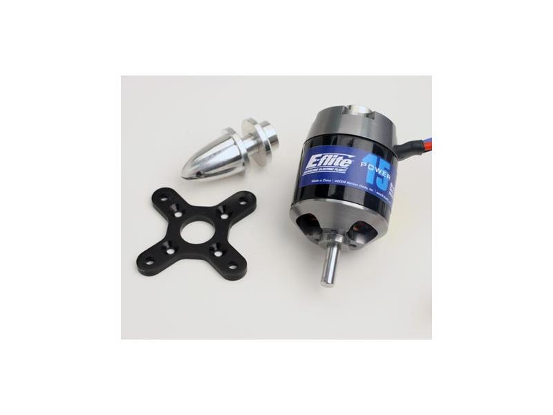 E-flite motor střídavý Power 15 950ot/V