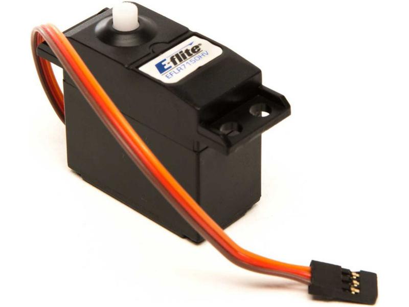 E-flite servo Standard 37g HV