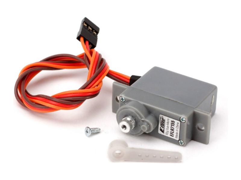 E-flite servo Micro 13g Digital