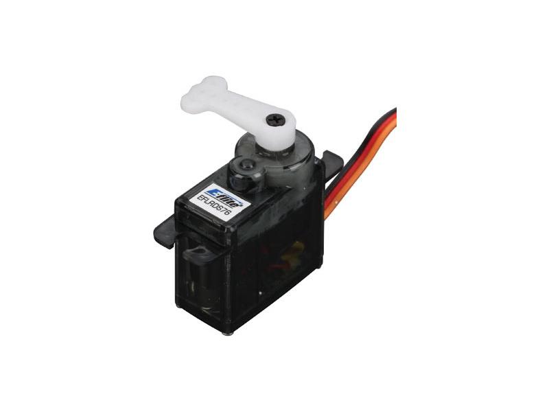 E-flite servo DS76 Digital Sub-Micro 7.6g