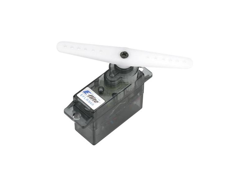Náhľad produktu - Micro Servo S60