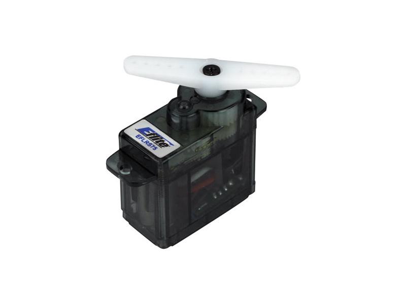 Náhľad produktu - E-flite micro servo S75