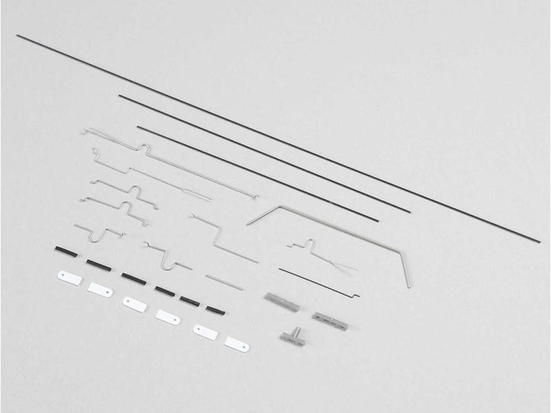 A-10 0.56m: E-flite sada táhel